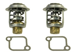 Thermostats - Housings - Parts