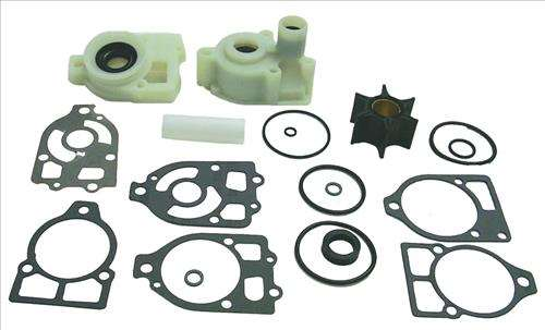 Mercruiser Water Pump Kit